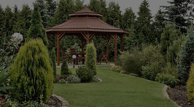 Milwaukee Garden Design